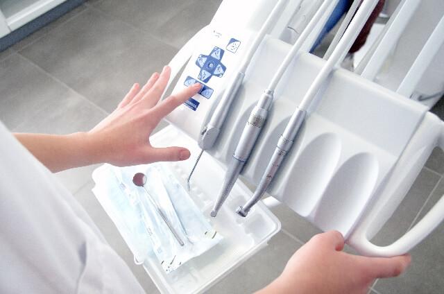 歯科医治療器具