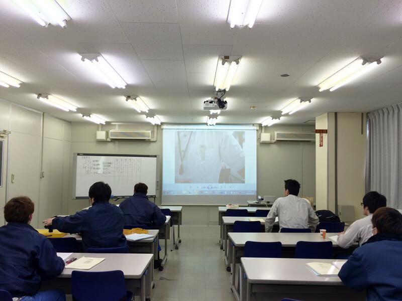 エックス線作業主任者講習会(平成28年2月)