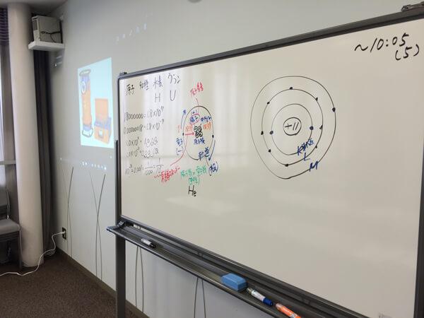 エックス線作業主任者の出張講習会:平成28年3月(東京)